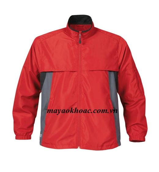 Đồng phục áo gió thể thao