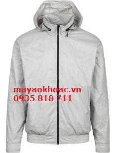 xưởng may áo khoác gió đồng phục 2020