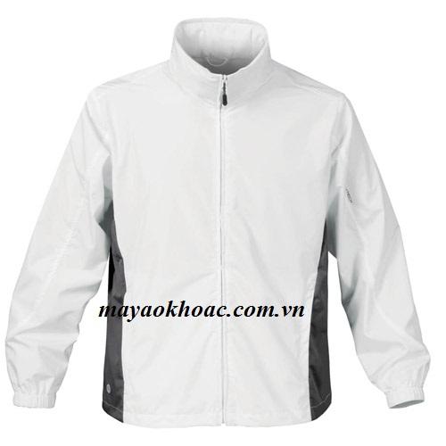 May áo gió đồng phục tại Tân bình